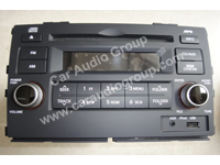car audio car stereo kia kia-0113 front view 200*150