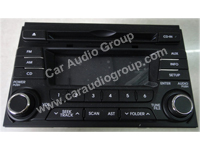car audio car stereo kia kia-0114 front view 200*150