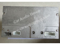 car audio car stereo Nissan Nis-0332 back view 200*150