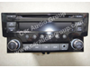 car audio car stereo Nissan Nis-0332 front view 100*75