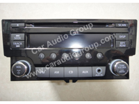 car audio car stereo Nissan Nis-0332 front view 200*150