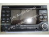 car audio car stereo Nissan Nis-0333 front view 100*75