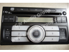 car audio car stereo Nissan Nis-0339 front view 100*75