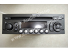 car audio car stereo peugeot peu-0211 front view 100*75