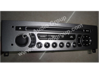 car audio car stereo peugeot peu-0212 front view 200*150