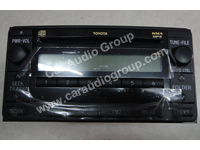 car audio car stereo toyota toy-0215 front view 200*150