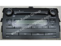 car audio car stereo toyota toy-0218 front view 200*150