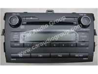 car audio car stereo toyota toy-0220 front view 200*150