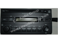 car audio car stereo toyota toy-0224 front view 200*150
