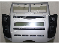 car audio car stereo toyota toy-0226 front view 200*150