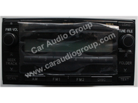 car audio car stereo toyota toy-0227 front view 200*150
