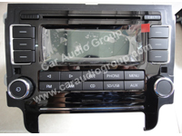 car audio car stereo volkswagen vol-0112 front view 200*150