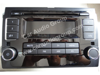car audio car stereo volkswagen vol-0113 front view 200*150