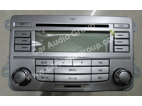 car audio car stereo volkswagen vol-0116 front view 200*150