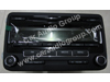 car audio car stereo volkswagen vol-0118 front view 100*75