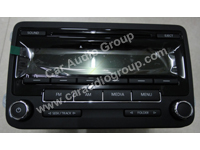 car audio car stereo volkswagen vol-0118 front view 200*150