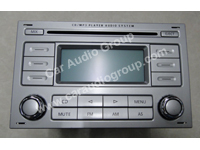 car audio car stereo volkswagen vol-0119 front view 200*150