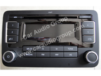 car audio car stereo volkswagen vol-0123 front view 200*150