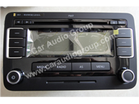 car audio car stereo volkswagen vol-0125 front view 200*150