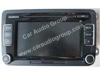 car audio car stereo volkswagen vol-0126 front view 200*150
