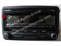car audio car stereo volkswagen vol-0128 front view 200*150