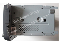 car audio car stereo volkswagen vol-0128 side view 200*150